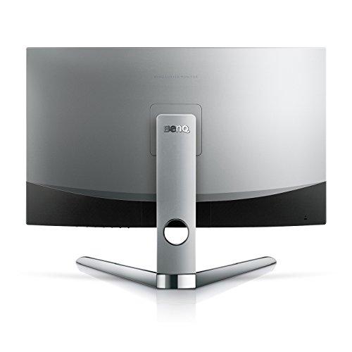 BenQ EX3200R - 4