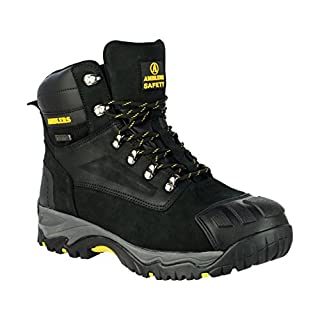 Amblers Safety Fs987 Safety Boot - Size 12