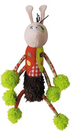Funky Garden Hochet pouet pouet Clarabelle la Coccinelle