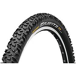 Continental MTB-GravityArc Neumático, Negro, 26 x 2,3