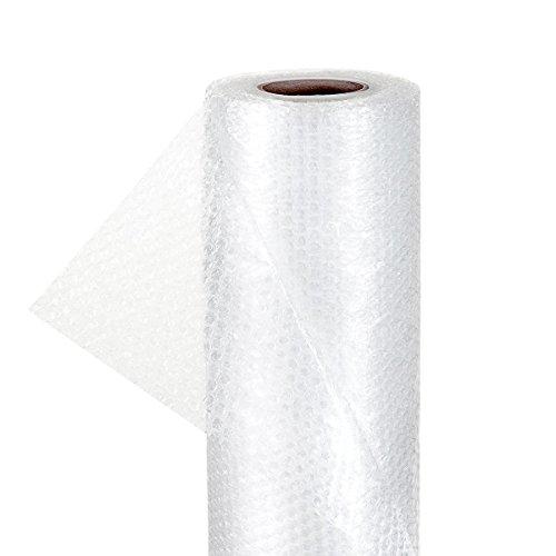 HaGa® Isolierfolie Frostschutz Luftpolsterfolie für Pflanzen1,2m Br. (Meterware)