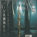 Riverberi tra passato e presente Echo fantasia in la d3 D5/L11 Fiori musicali (a) Recercar con obbligo di cantare Tierce en taille (b) Dialogue sur la trompette du grand clavier Suite n.1 (roundeau) Ballade en mode phrygien (1930)