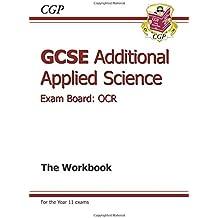 GCSE Additional Applied Science OCR Workbook