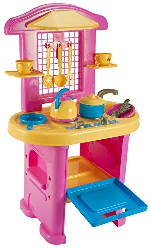 Baczek KUDP 3039 Play Kitchen - Play Kitchens (480 mm, 150 mm, 570 mm, 2,21 kg, Caja)