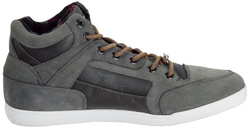 Kost Kissio, Boots homme Gris
