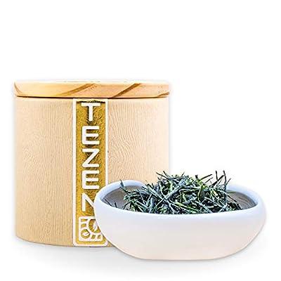 Sencha Kabuse : Thé vert du Japon | Sencha japonais haut de gamme, récolte de printemps | Sencha Qualité Premium