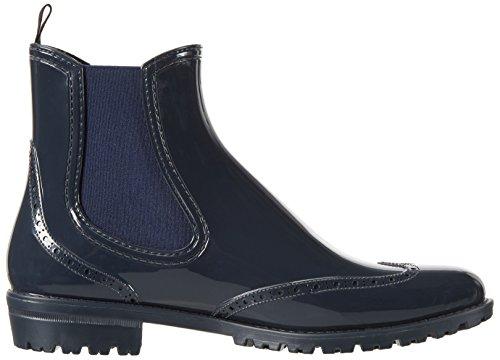 Rohde Ladies Bagna Stivali Di Gomma Blu (oceano 56)