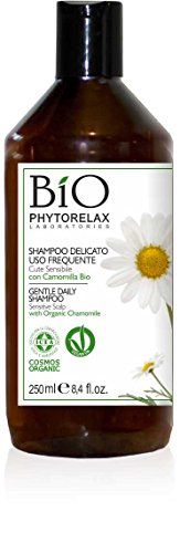Phytorelax Laboratories Gentle Daily Shampoo - 250 (Gentle Shampoo)