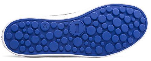 Camper Pelotas K100008-015 Chaussures décontractées Homme Gris