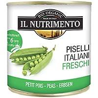 Probios Il Nutrimento Guisantes Italianos Frescos - 12 estanos