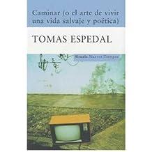 Caminar (o el arte de vivir una vida salvaje y poetica)/ Walk (or the art of living a wild life and poetry) (Nuevos Tiempos) (Paperback)(Spanish) - Common