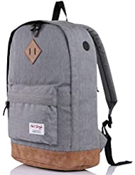 HotStyle 936Plus Daypack Rucksack (26L) mit 15.6 zoll Laptopfach