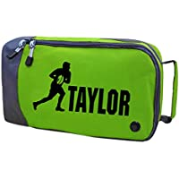 Absolutely Top Childrens Personalised Rugby Boot Bag