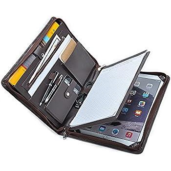 Manager Organizer Schreibmappe für 12,9-Zoll iPad Pro und