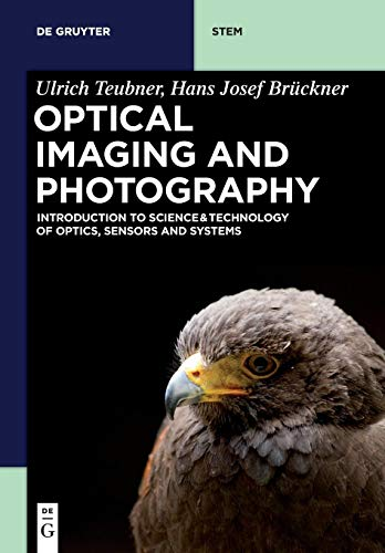 Optical Imaging and Photography: Introduction to Science and Technology of Optics, Sensors and Systems (De Gruyter STEM) Mikroskopie-system