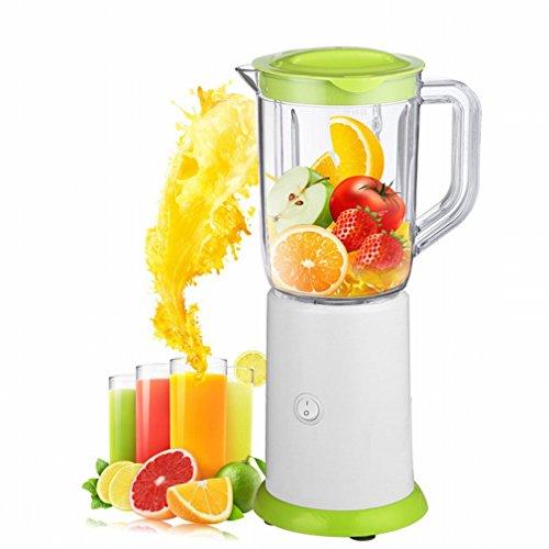 H Juicer Multifunktionshaushalt Kleinkind Nahrungserg?nzung Soja Milch Mischer Saftpresse Saft Maschine,1