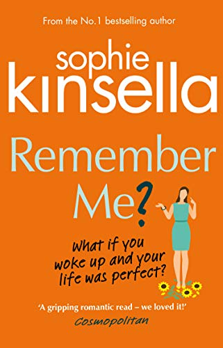 Remember Me? [Lingua inglese]