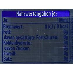 Glaceau Smartwater Sparkling Einweg, (12 x 600 ml)