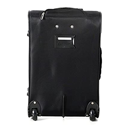 Aerolite Super ligero mundo ligero maleta de equipaje de casos bolsa