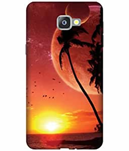 Design Worlds Samsung Galaxy A9 Pro Back Cover Designer Case and Covers