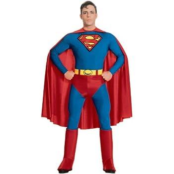 Rubie's Costume da Superman, Adulto, Taglia M