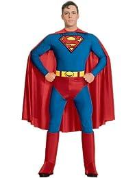 Superman Kostüm für Herren