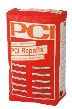 PCI Repafix 5kg Reparaturmörtel / Modelliermörtel