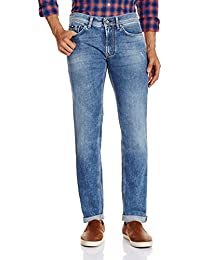 GAS Anders K, Jeans Homme, Bleu (Blu), (Taille Fabricant: 29)