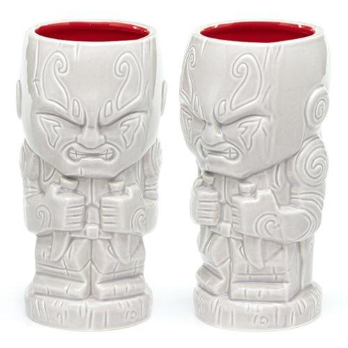 Guardians of the Galaxy Geeki Tiki 17oz Mug: Drax 17 Oz Mug