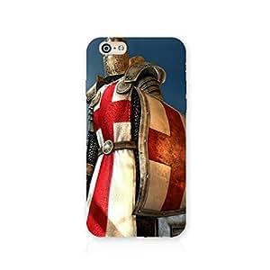 STYLR Premium Designer Mobile Protective Back Hard Case for Apple iPhone 6 Plus | IP6P-022