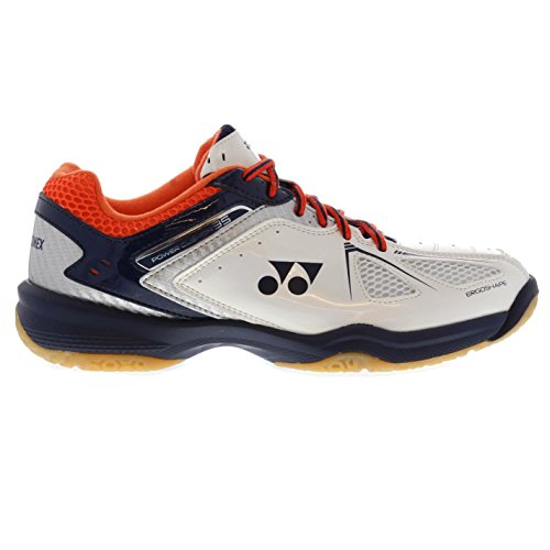 Yonex Mens Power Cushion 35 Badminton Trainers Lace Up Test