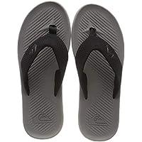 Quiksilver Haleiwa Plus, Zapatos de Playa y Piscina para Hombre