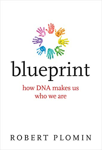 Blueprint: How DNA Makes Us Who We Are (The MIT Press) (English Edition)