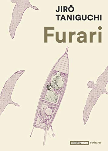 Furari Nouvelle édition One-shot