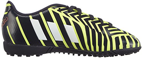 adidas Predito Instinct Turf, Calcio scarpe da allenamento Ragazzo Giallo (Gelb (Light Flash Yellow S15/Ftwr White/Dark Grey))