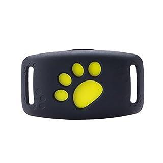 Following folgenden MiniPet GPS-Tracker, Smart Finder Wireless Wifi Bluetooth 4.0Tracer GPS Locator Tracking Tag Alarm Geldbörse Schlüssel Pet Hund Tracker Kompatibel für Handy IOS/Android System