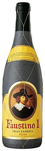 Faustino I Gran Reserva Rioja Nv Vino - 0,75 L