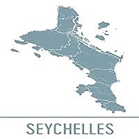 Karte Seychellen.Suchergebnis Auf Amazon De Fur Seychellen Karte Kuche
