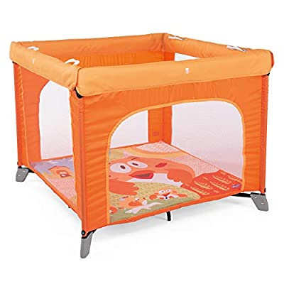 Chicco Open Fancy Playpen