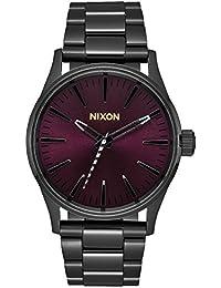 Nixon Unisex Erwachsene-Armbanduhr A450-192-00