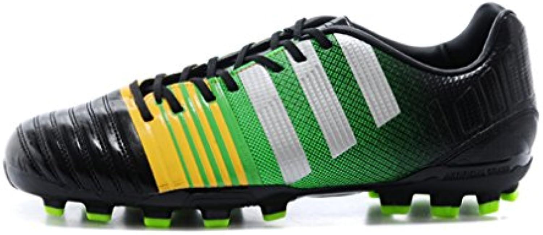 Herren ACE 15 1 FG blau Low Fußball Schuhe Fußball Stiefel