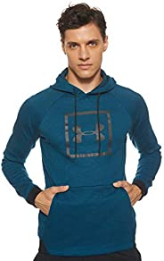 Under Armour Men's Unstoppable 2X Logo Hoodie Ho