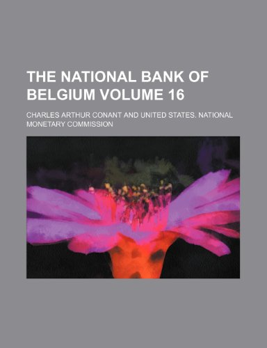the-national-bank-of-belgium-volume-16