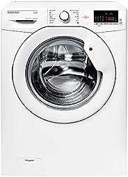 Hoover HL4 1272D3/2-S Libera installazione Carica frontale 7kg 1200Giri/min A+++ Bianco lavatrice