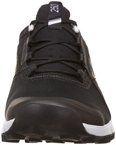 adidas Terrex Agravic Speed, Sneakers da Uomo Nero (Nero Negbas/negbas/ftwbla)