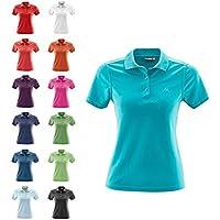 Maier Sports Damen Polo Ulrike T-shirt,