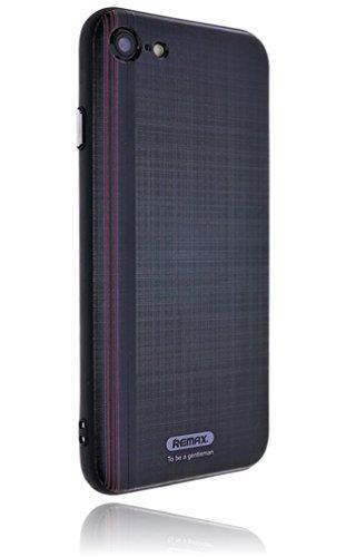 Apple iPhone 7 Hülle Design Silikon Schutzhülle inkl. GRATIS Panzerglas   Handyhülle   Bumper   Cover   Case   Tasche   Hülle aus bruchfestem Verbundstoff #GM-08 GM-08