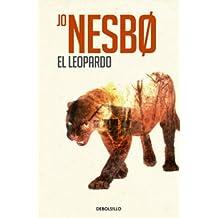 El Leopardo. Harry Hole 8 (CAMPAÑAS)