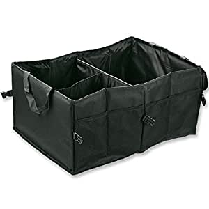 Monkeybrother Boîte de rangement du coffre/Sac de rangement pour coffre de voiture /voiture organisateur pliant pliable