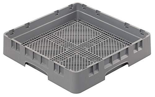 Camarro - Cesta para cubiertos (500 x 500 x 101 mm, 67 mm de grosor, malla fina)